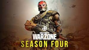 CALL OF DUTY: WARZONE NEW MODE AND NEW SEASON 4 RELOADED 15TH JULY