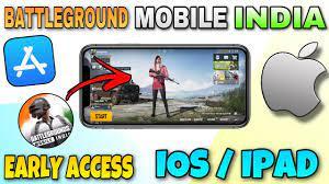 PUBG के भारतीय वर्जन BGMI को iOS या IPhone में डाउनलोड करें | Complete Information