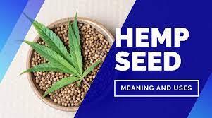 भांग के बीज हिंदी में – Hemp Seeds in Hindi