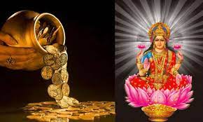 Why is the festival of Dhanteras celebrated