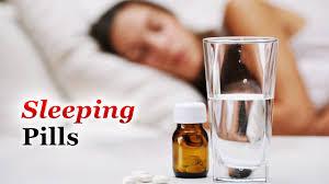 गहरी नींद की गोली का नाम क्या है ? Deep Sleep Medicine – हिंदी में